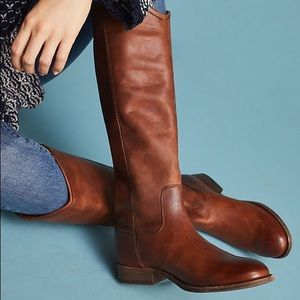 Women's Melissa Style Frye Boots